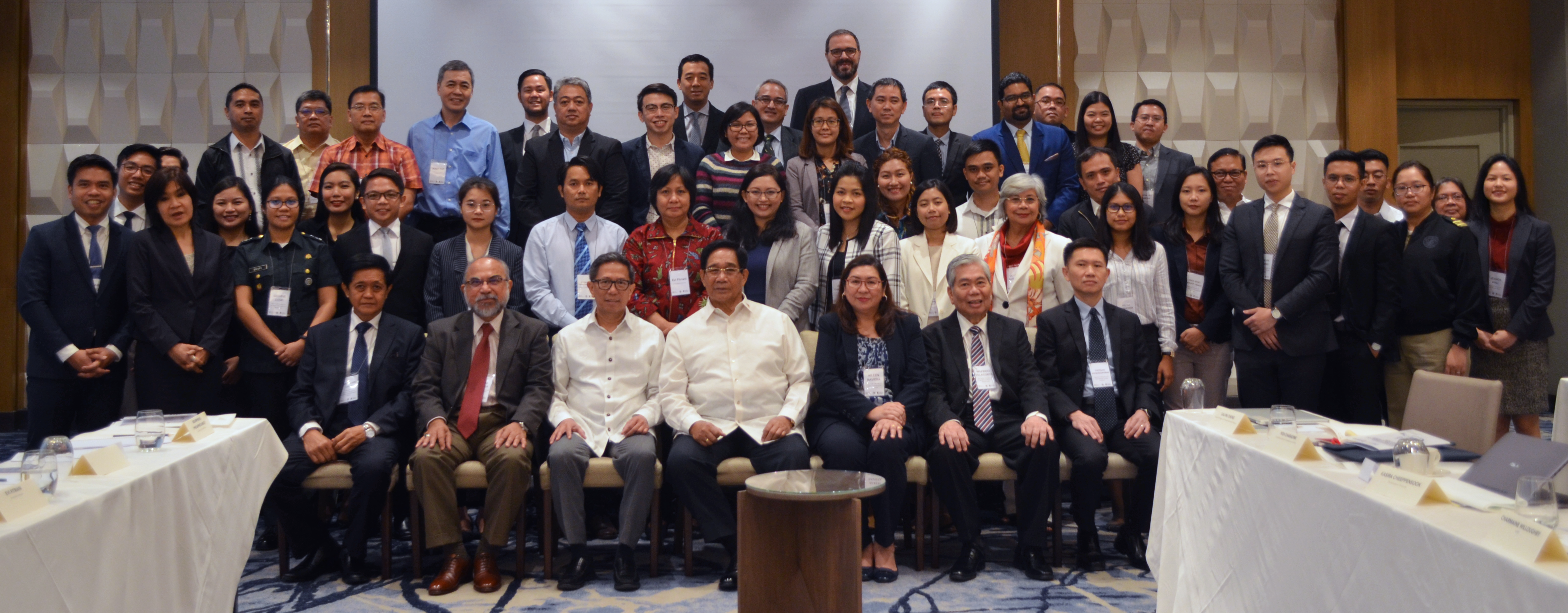 Pathways Hosts International Workshop as ASEAN-ISIS Think Tank Network Chair