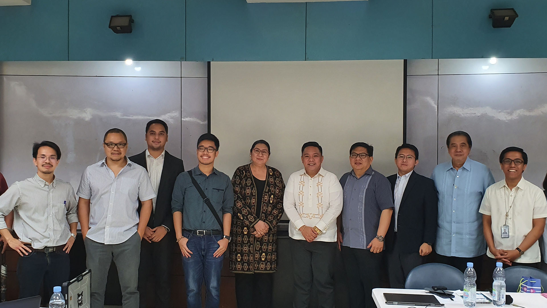 Pathways hosts RTD on Official Development Assistance to the Philippines