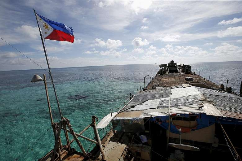 Can anyone really rule the South China Sea?